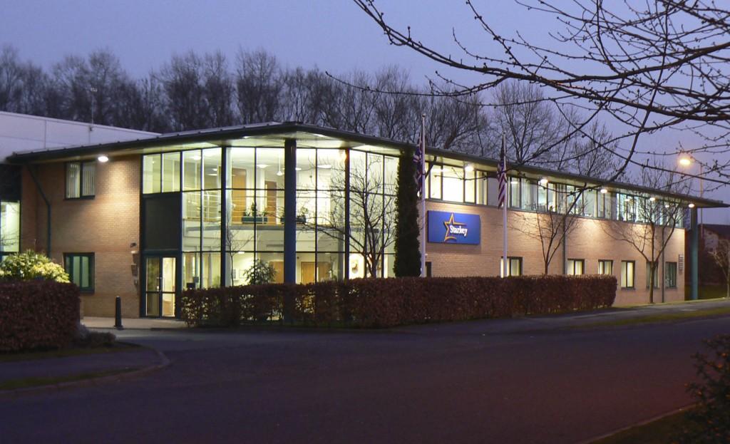 Starkey laboratories Ltd