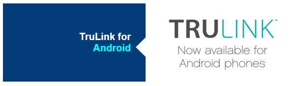 TruLink for Android
